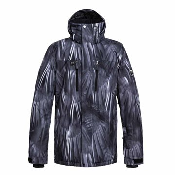 Quicksilver Mission SnowJacket til herre